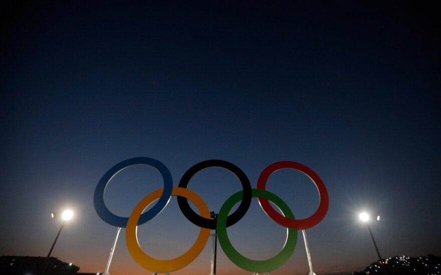 От войны до бойкота. Краткая история олимпийских кризисов