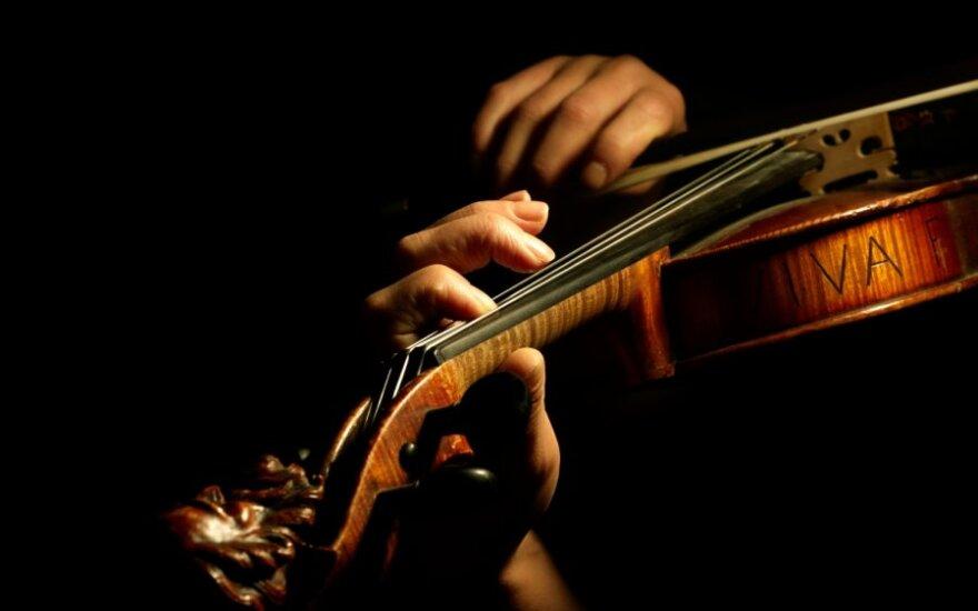 Koncert muzyki klasycznej w DKP