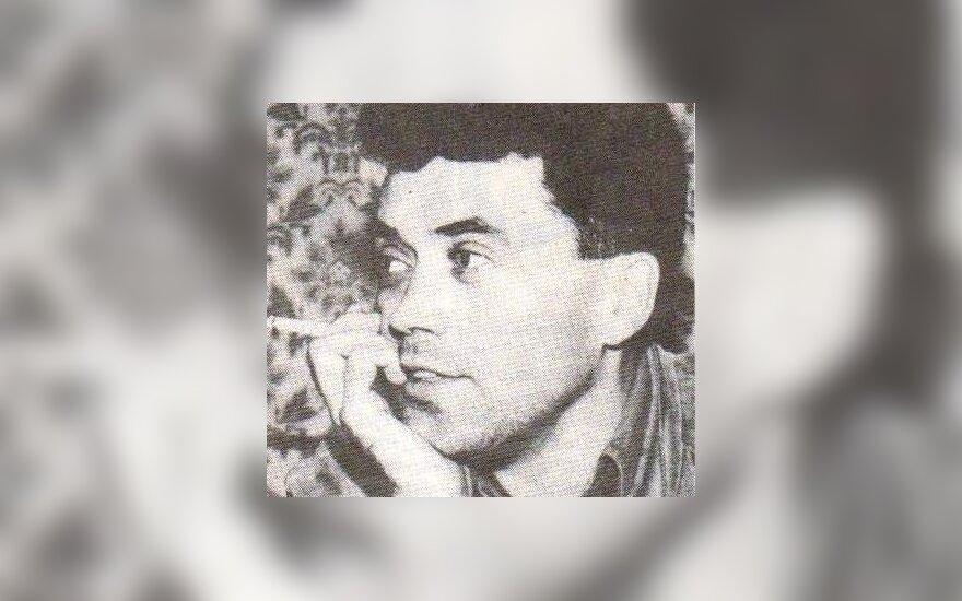 Витаутас Шапранаускас (фото ЛРДТ)