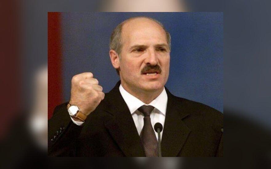 Лукашенко: хорошие отношения Минска с Западом - заслуга Ющенко