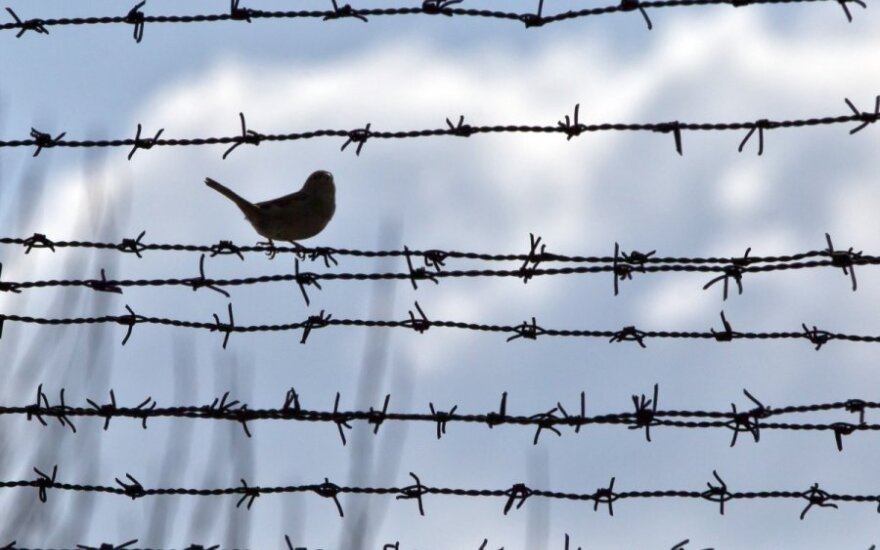Эквадор: из тюрьмы бежали 55 заключенных через центральные ворота