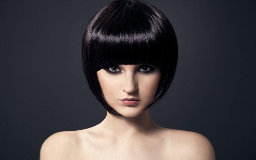 Эффективные маски для красоты волос