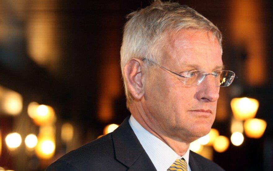 Карл Бильдт: угрозы со стороны России нет