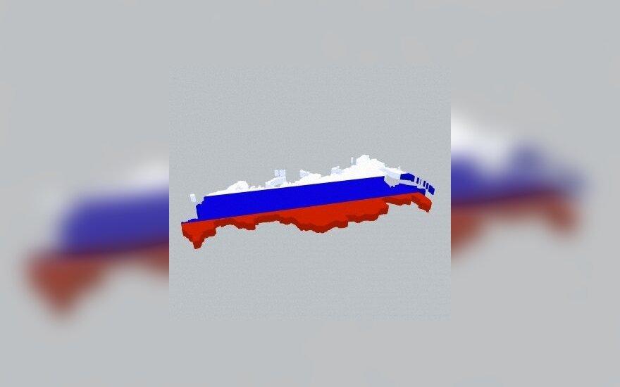 Половина русских Литвы не считают, что обязаны любить Россию