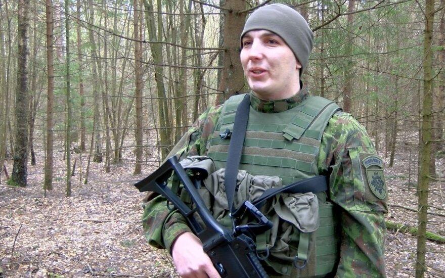 """Почему армия """"не отпускает"""", и что Иван думает о войне?"""
