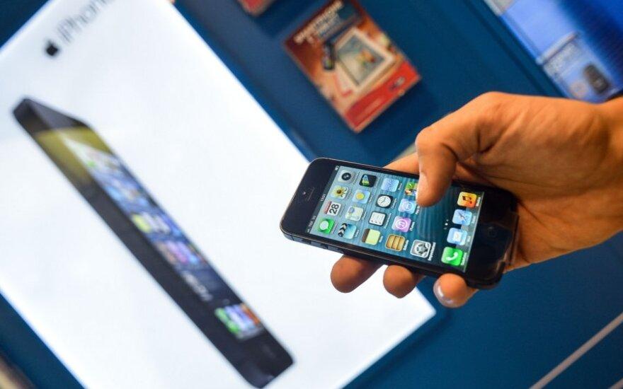 Сhrome для iPhone получил полноэкранный режим