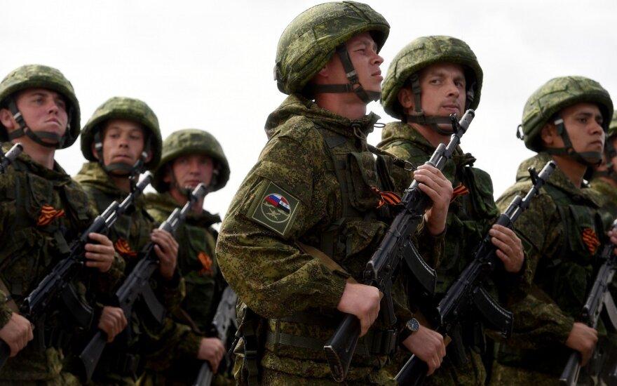 Военные тайны: главные события 2017 года в российской армии
