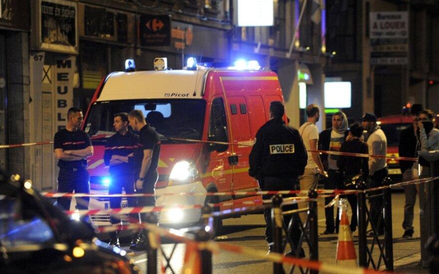 Prancūzijoje diskotekoje nušauti du žmonės