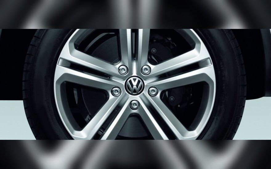 """Автомобили VW будут собираться на """"ГАЗе"""""""
