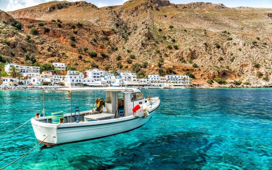 Ассоциация туризма: закрытие Греции – сильный удар по туроператорам