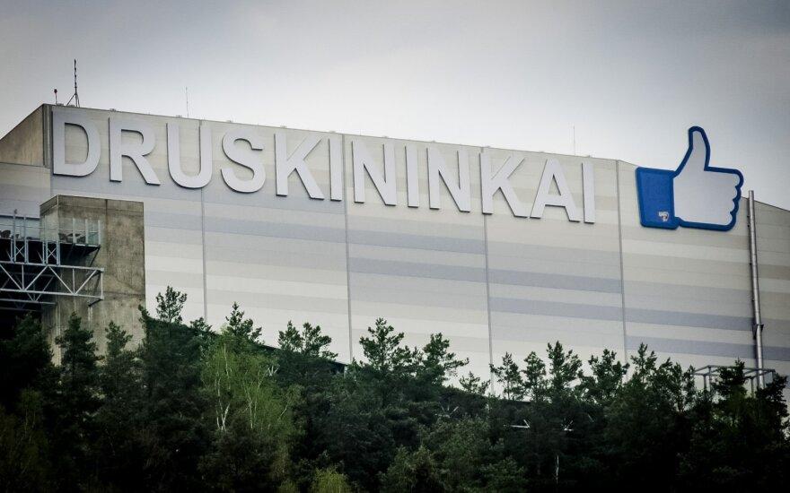 Друскининкайская оппозиция обратилась к президенту