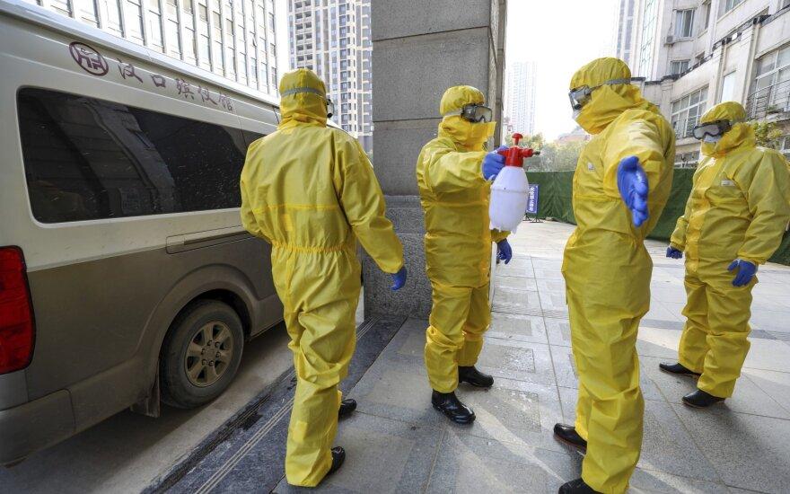 В Германии зафиксирован пятый случай заражения коронавирусом из КНР