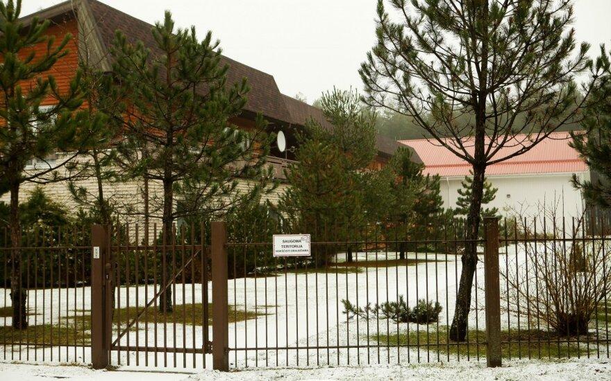 Международный прокурор хочет проверить, была ли тюрьма ЦРУ в Литве