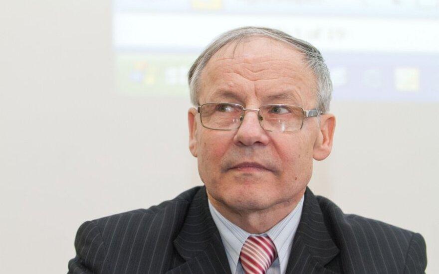 Vaclovas Miškinis
