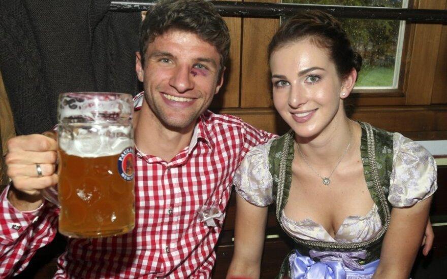 Тарзан и Бренди: как называют детей в Германии