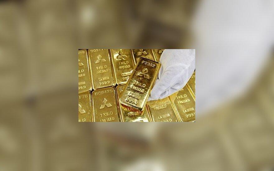 Polskę ogarnie gorączka złota?