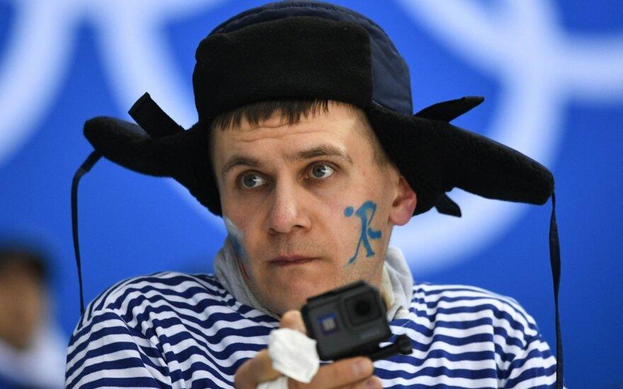 Рекордное число россиян заявили об изоляции страны