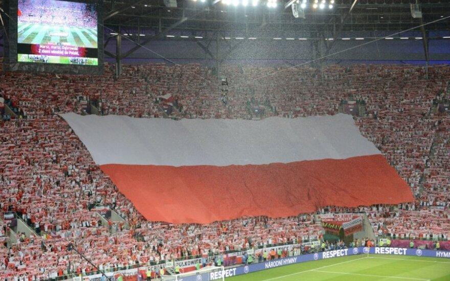 Dziś wszyscy kibicujemy biało-czerwonym! Mecz Polska - Szkocja. Transmisja na żywo w telewizji i internecie
