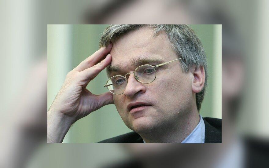 Представитель ЕС: у России не должно быть желания воевать