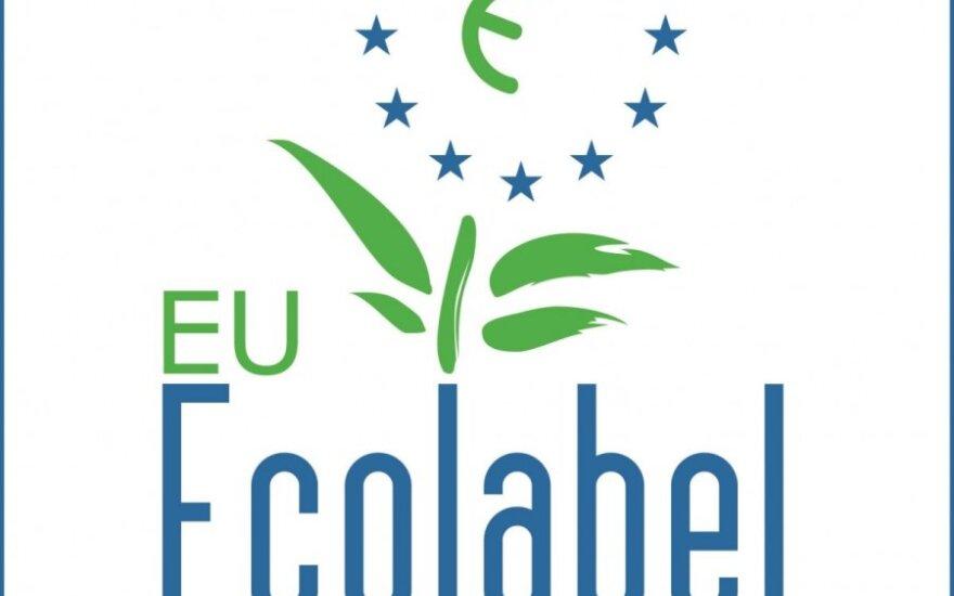ES gėlytė