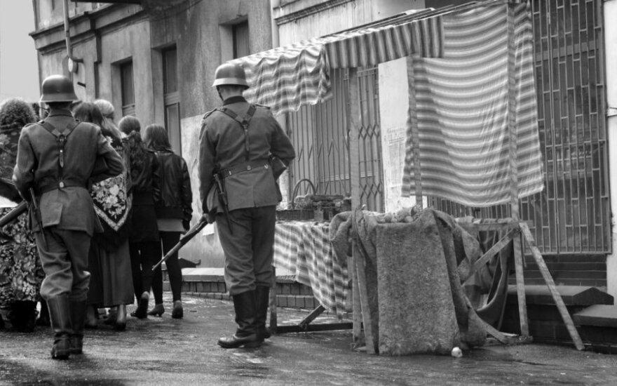 Германия: пенсионера обвинили в причастности к убийству 624 человек