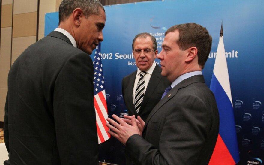 Rosja: Zakaz wjazdu dla Amerykanów, którzy łamią prawa człowieka
