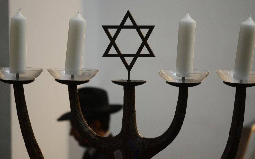В Литве учреждена еще одна еврейская община - Вильнюсского края