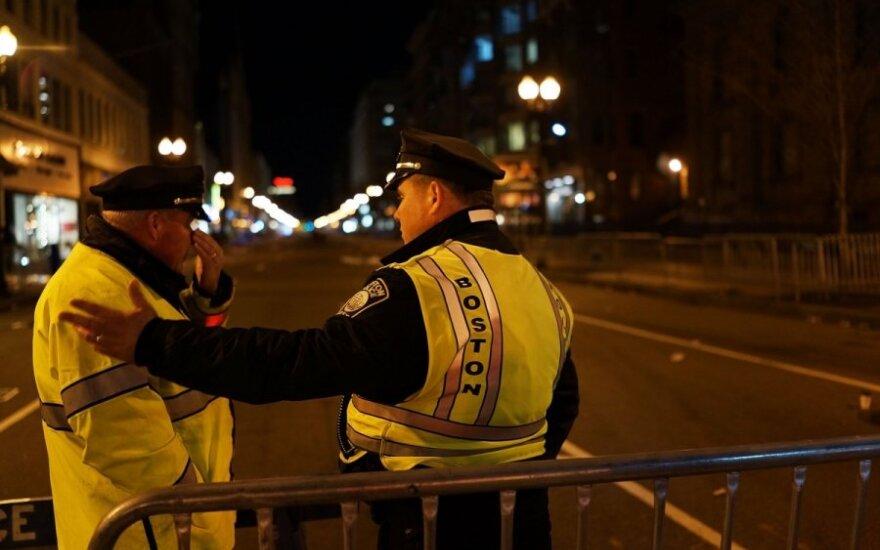 Лидер салафитов Иордании одобрил теракт в Бостоне