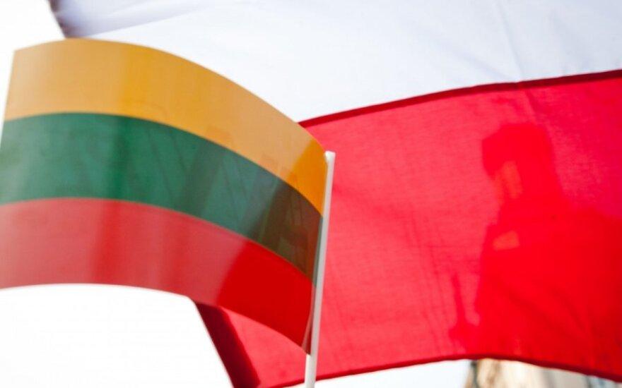 Литву привлекает идея совместных с Польшей переговоров о приобретении СПГ