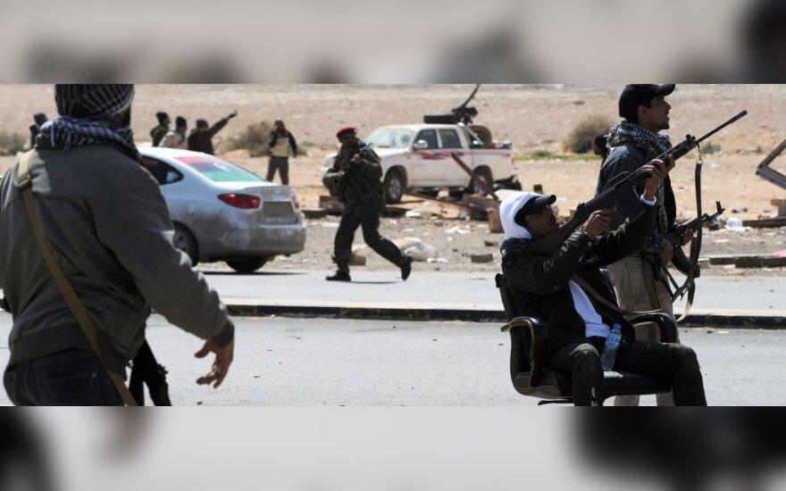 Совбез ООН застрахует Ливию от оккупации