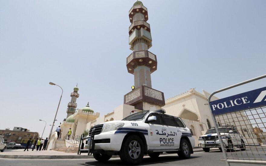 ПВО Саудовской Аравии сбили ракету из Йемена у аэропорта Эр-Рияда