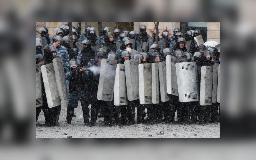Czy pojawi się Ukraińska Republika Federacyjna?