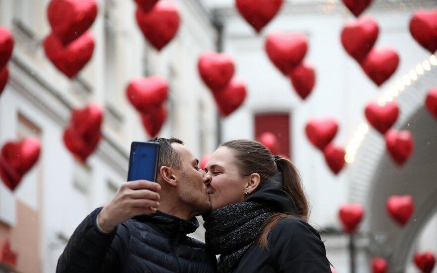 7 романтических сюрпризов на День святого Валентина