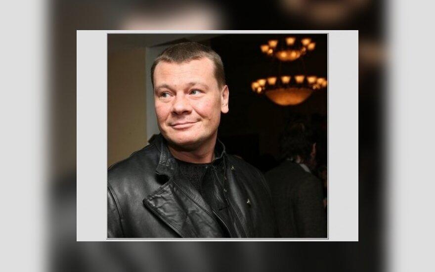 Актер Владислав Галкин найден мертвым в своей квартире