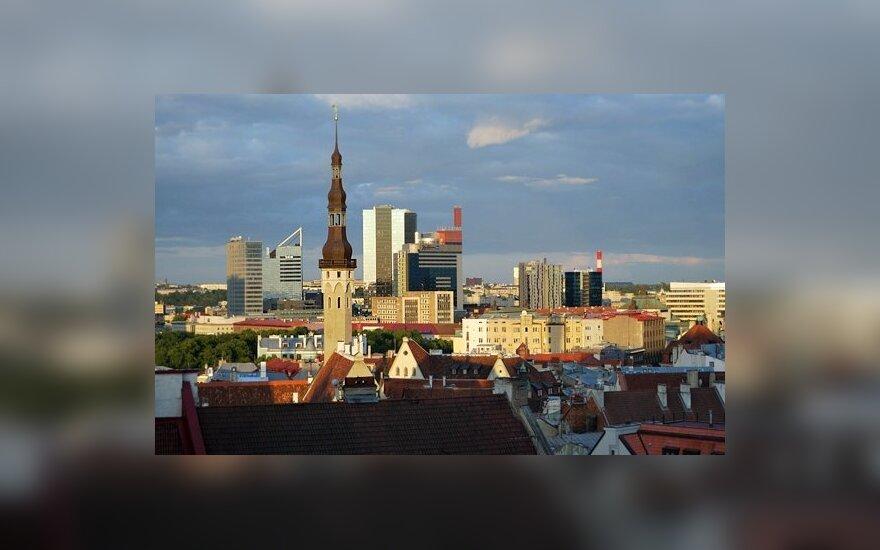 В Таллинне пройдут Дни Старого города