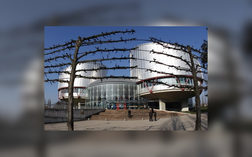 Узбек пожаловался на Литву в Страсбургский суд