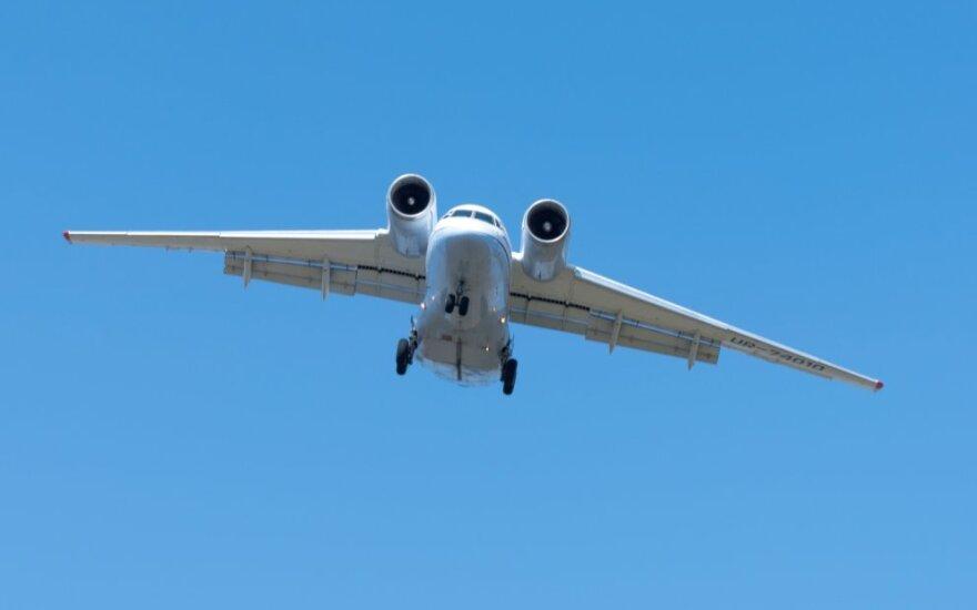"""Lėktuvas """"Antonov 72"""""""