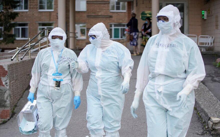 Росстат уволил демографа, критиковавшего официальную статистику смертности от коронавируса