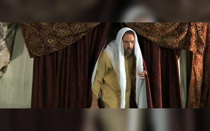 """Салафитский богослов призвал убить авторов """"Невинности мусульман"""""""