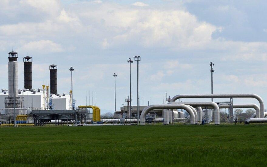 Porozumienie ws. finansowania gazociągu między Polską a Litwą zostanie podpisane