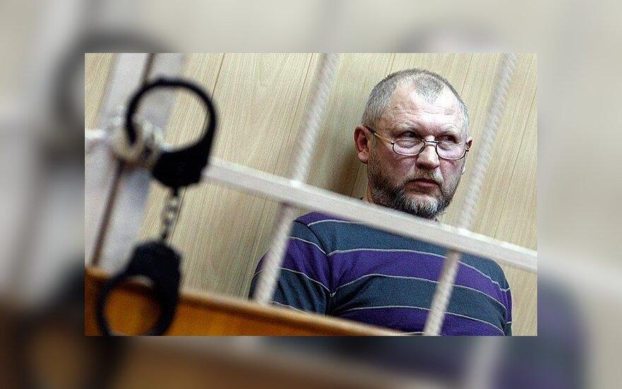Экс-депутат Глущенко приговорен к 17 годам по делу Старовойтовой