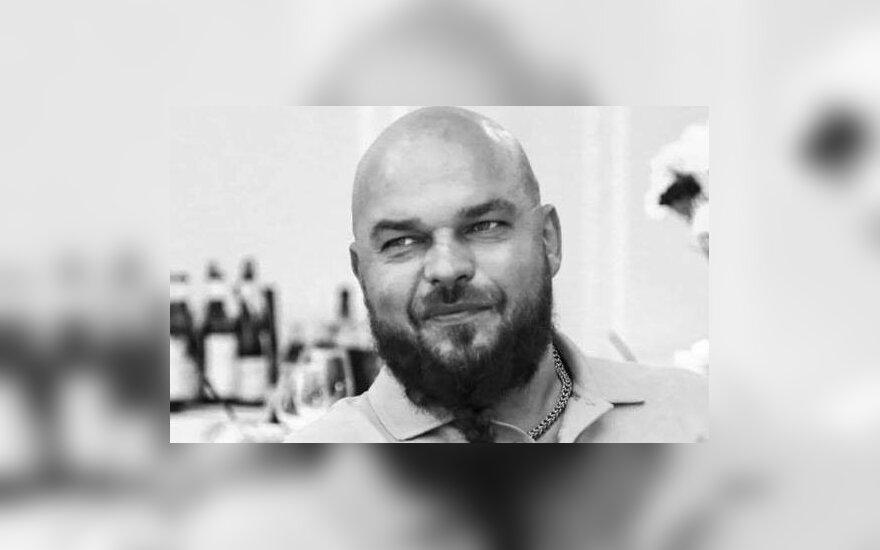В Вильнюсе при загадочных обстоятельствах пропал мужчина