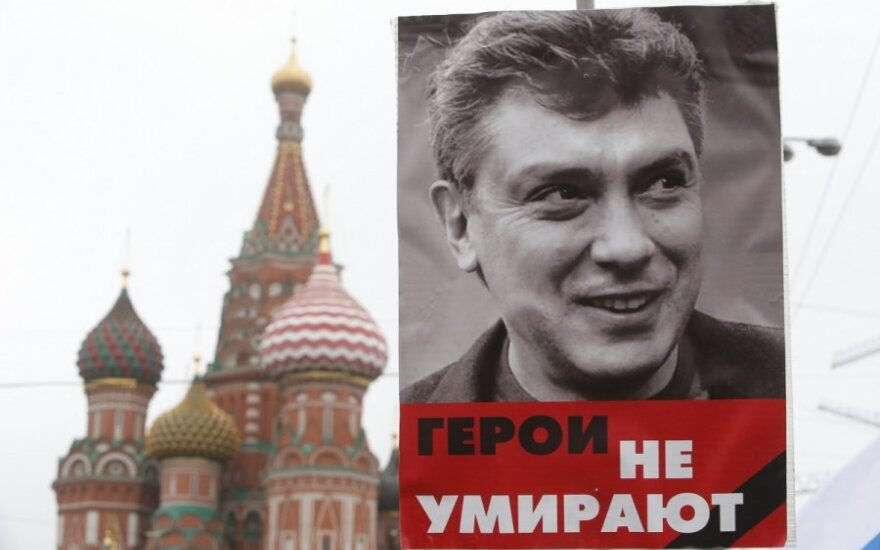 Адвокат просит переквалифицировать дело об убийстве Немцова