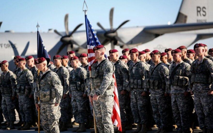 Dlaczego amerykański żołnierz szybciej obroni Litwina niż portugalski?