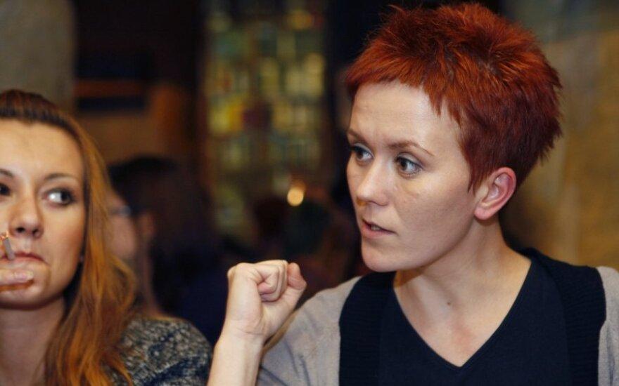 Швейцария отказала в политубежище основательнице Femen