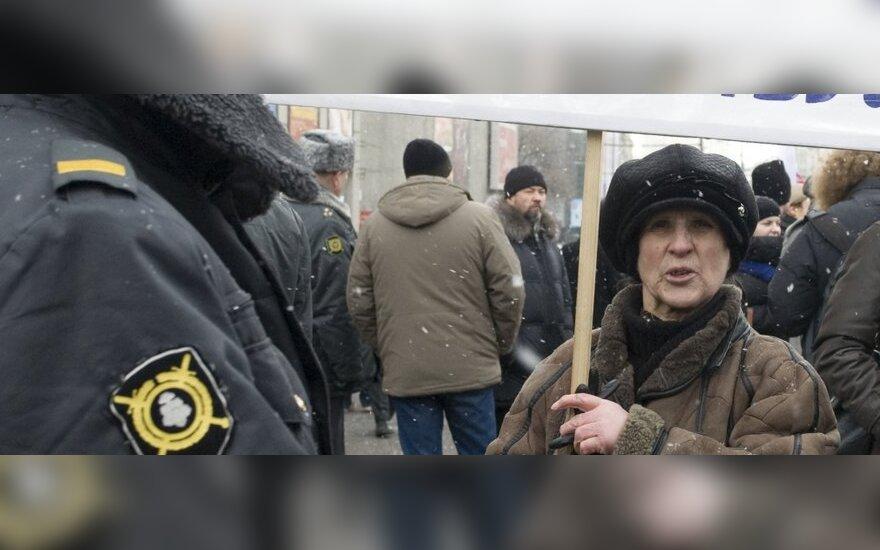 Милиция в России стала полицией