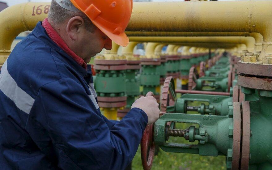 Переговоры Украины и России по газу могут затянуться до 29 декабря