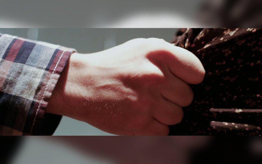 Сейм принял закон, защищающий жертв насилия в семье