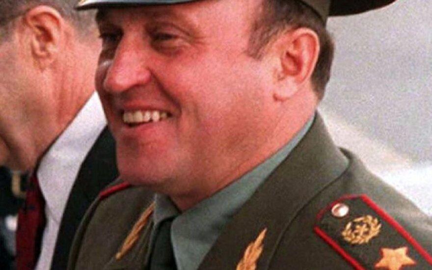 Pavelas Gračiovas