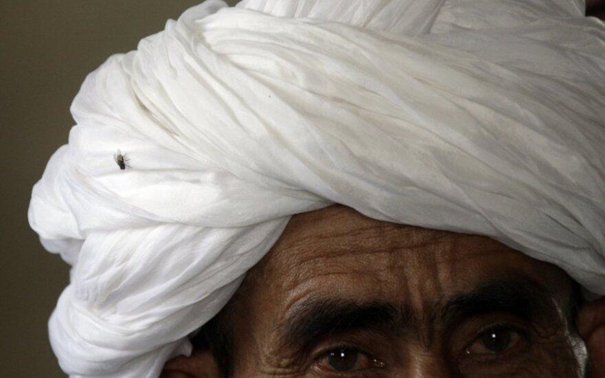 Afganistanietis